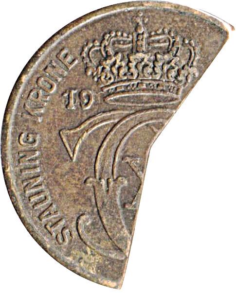 stauning krone