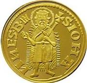 Forint - Károly Róbert (1307-1342 - Replica) – reverse