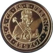 9 Ducats - Franz Joseph I (Replica) – obverse