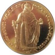 100 Pengő St. István (Replica) – obverse