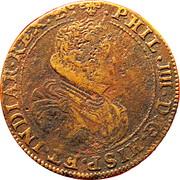 Philip IV - Resurgo agitata – obverse
