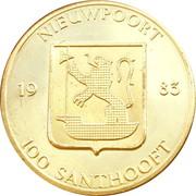 100 Santhooft - Nieuwpoort – reverse