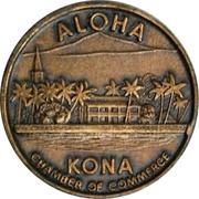Kona Dollar (Kona) – reverse