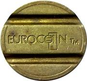 Token - Eurocoin (Sescomatics) – reverse