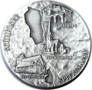 Medallion - Bavarian Lakes – reverse