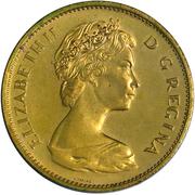 """Medallion - Sudbury """"Numismatic Park"""" (20 Dollars) – obverse"""