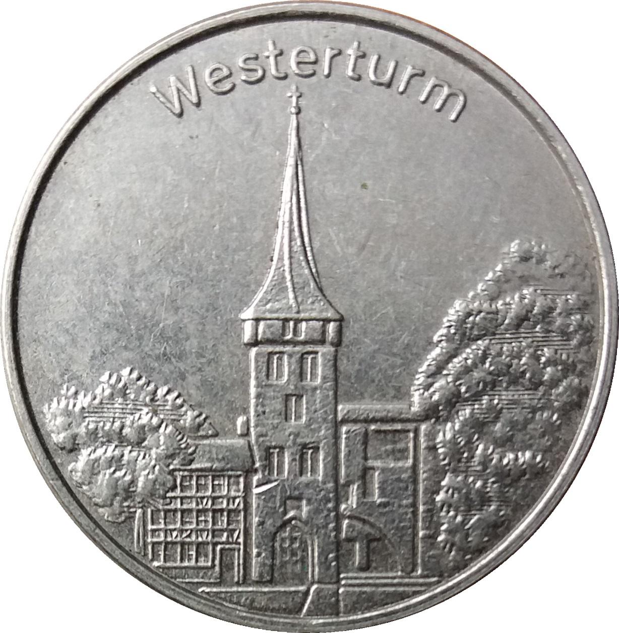Sparkasse Duderstadt