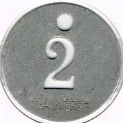 2 - La Bière - Paris (75) – obverse