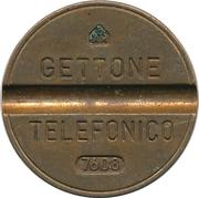 Telephone Token - Gettone Telefonico (CMM) – obverse