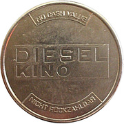 Token - Diesel Kino – reverse