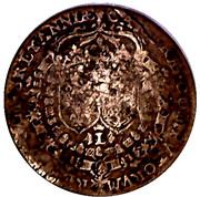 Jeton - Louis XIII (Chambre des comptes de Bretagne) – obverse