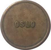 Token - Quick Bar (Oslo) – obverse