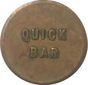 Token - Quick Bar (Oslo) – reverse