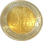 2 Troet - Monnickendam – obverse