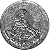 Token - Albrecht Dürer – obverse