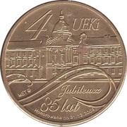 4 UEKi - Uniwersytet Ekonomiczny w Krakowie – reverse