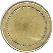1 Franc - St Rémy-de-Provence – reverse