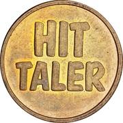 Hit Taler - Apotheke am Hit (Dormagen) – reverse