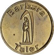 Barbara Taler - Barbara Apotheke (Attendorn) – reverse