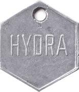 Token - Hydra Werkzeug-Marke – obverse