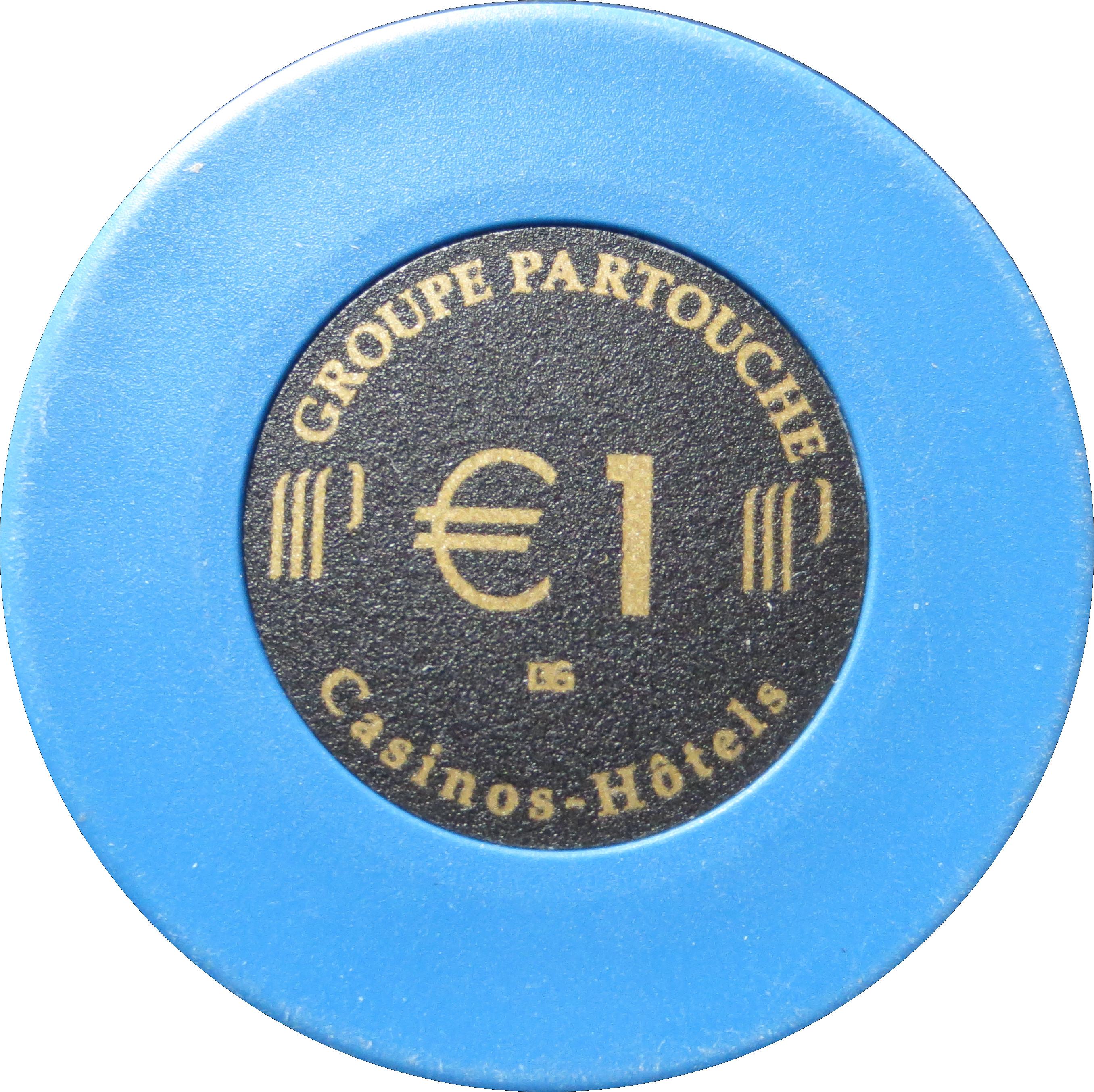 Casino Oeynhausen 1 Euro