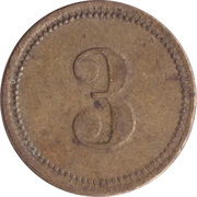 Token - 3 – reverse