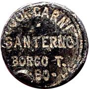 Token - Santerno Borgo – obverse
