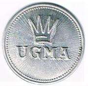 Token - UGMA (Schiltigheim - 67) – obverse