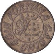 Coin Fortuna Casino – obverse