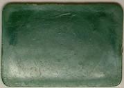 Token - V.S.J.B.L (rectangular) – reverse