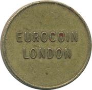 Token - Eurocoin London (Countgrade Limited) – reverse