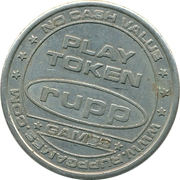 Play Token - Rupp Games – reverse