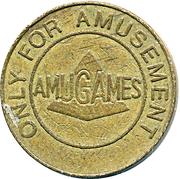 Amusement Token - Amugames – reverse