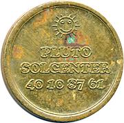 Token - Pluto Solcenter – reverse