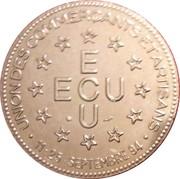 2 ECU - Saint-Priest – reverse