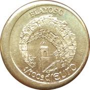 1/100 Euro (Flayosc) – obverse