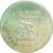 ½ Euro (Roubaix) – reverse