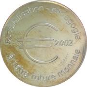 50 Cents (La Cote-Saint-André) – obverse