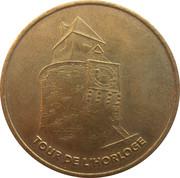 1 Euro Bar-Le-Duc [55] – obverse