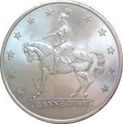 2 Euro (Orléans) – obverse