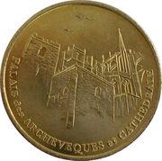 1 Euro (Narbonne) – obverse