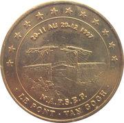 1 euros d'Arles [13] – reverse