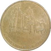 1 Euro (Metz) – obverse