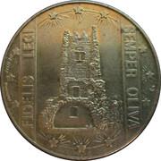 1½ Euro (Ollioules) – obverse