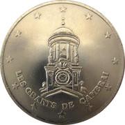 2 Euro (Cambrai) – obverse