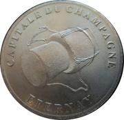 2 Euro (Epernay) – reverse