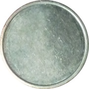 Car Wash Token (Whale) – reverse