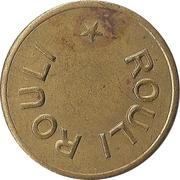 75 Centimes - Rouli Rouli – obverse