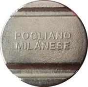 Token - Pogliano Milanese – obverse