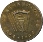 Token - Oy Stockmann AB – reverse